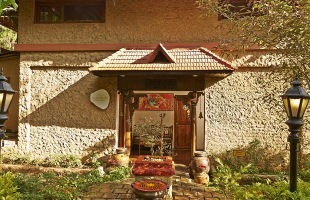 фото отеля Club Mahindra Thekkady (ex. Club Mahindra Tusker Trails) изображение №25