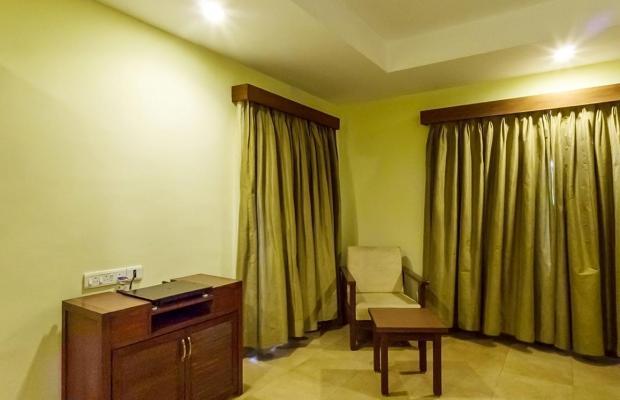 фото отеля Club Mahindra Thekkady (ex. Club Mahindra Tusker Trails) изображение №17