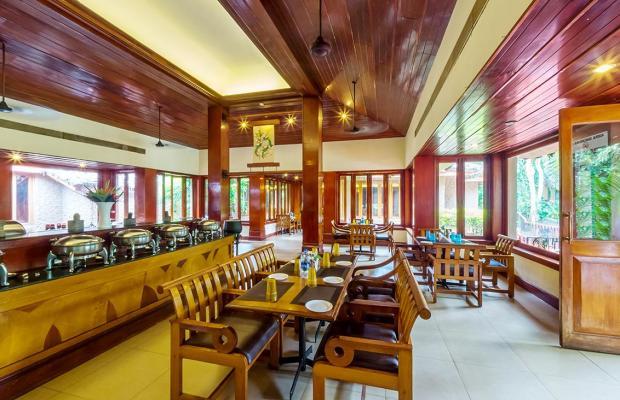 фото Club Mahindra Thekkady (ex. Club Mahindra Tusker Trails) изображение №2
