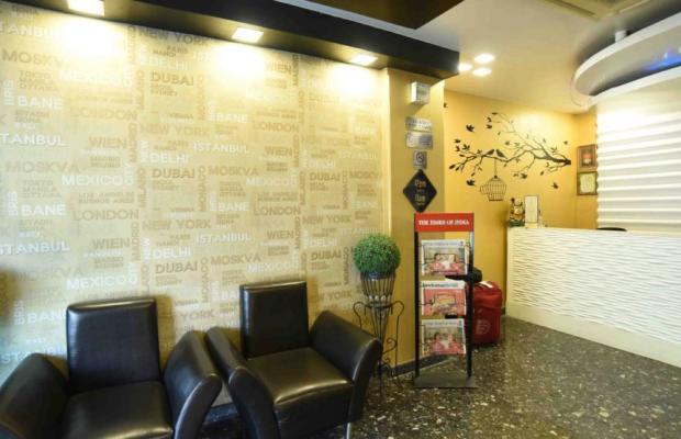 фотографии отеля BB Palace изображение №3