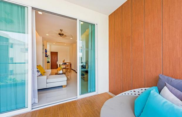 фото The Pelican Residence and Suites Krabi изображение №18
