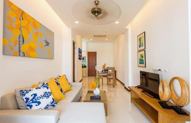 фотографии The Pelican Residence and Suites Krabi изображение №16