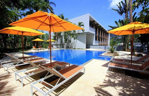 фото отеля Marina Express Fisherman Aonang (ex. Ao Nang Premier Resort; Tropical Herbal Spa & Resort) изображение №1