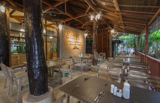 фотографии отеля Marina Express Fisherman Aonang (ex. Ao Nang Premier Resort; Tropical Herbal Spa & Resort) изображение №31