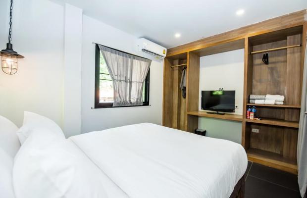 фото Marina Express Fisherman Aonang (ex. Ao Nang Premier Resort; Tropical Herbal Spa & Resort) изображение №6