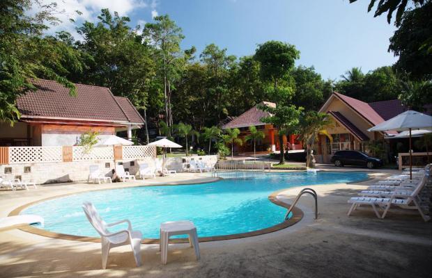 фотографии отеля Lanta Manda - Ko Lanta изображение №11