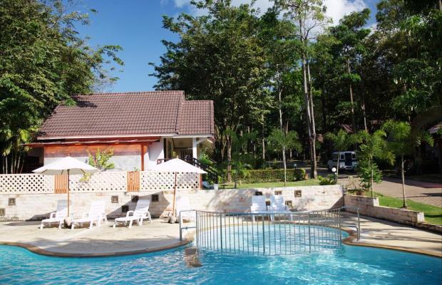 фотографии отеля Lanta Manda - Ko Lanta изображение №7