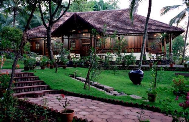 фото отеля Somatheeram Research Institute & Ayurveda Hospital изображение №9