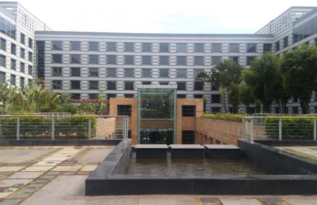 фотографии отеля Grand Hyatt Mumbai изображение №67