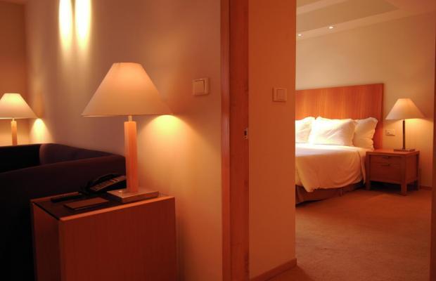 фото отеля Grand Hyatt Mumbai изображение №29