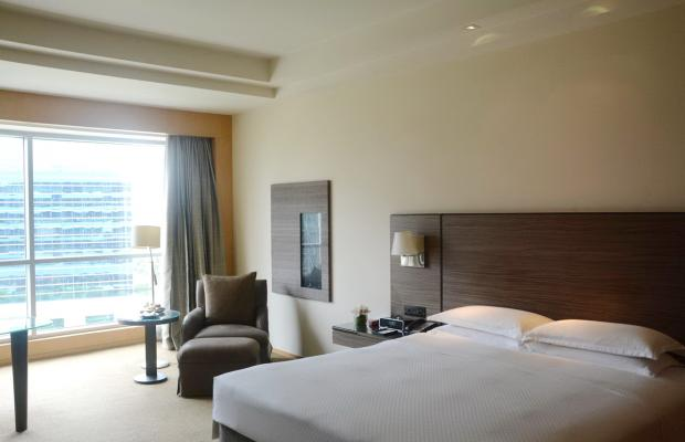 фото отеля Grand Hyatt Mumbai изображение №17