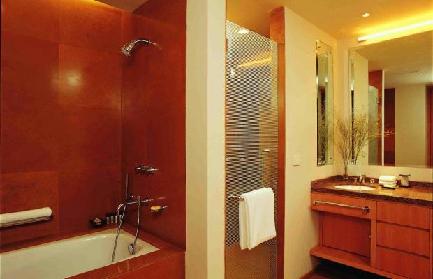 фотографии Grand Hyatt Mumbai изображение №16