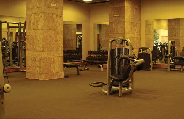 фото отеля Grand Hyatt Mumbai изображение №9