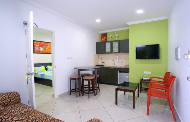 фотографии отеля Vasudevam изображение №15