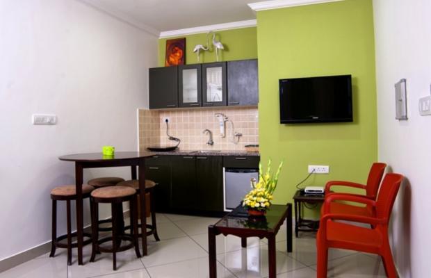 фото отеля Vasudevam изображение №5