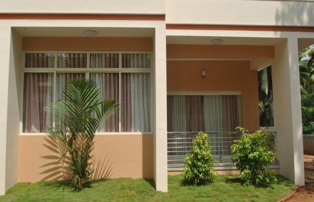 фотографии отеля Vasudevam изображение №3