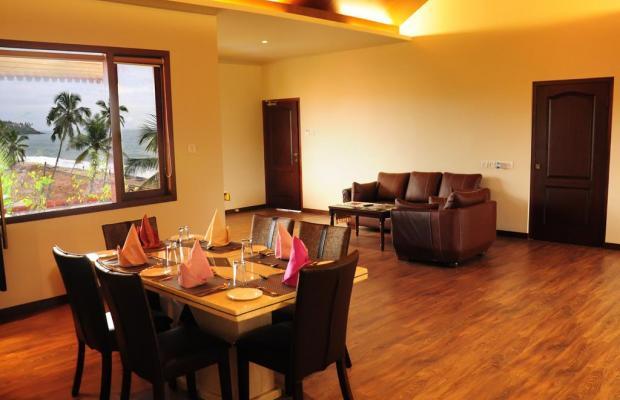 фотографии отеля Uday Samudra Leisure Beach Hotel & Spa изображение №7