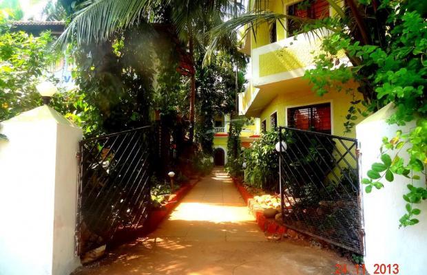 фотографии отеля Poonam Village Resort изображение №19