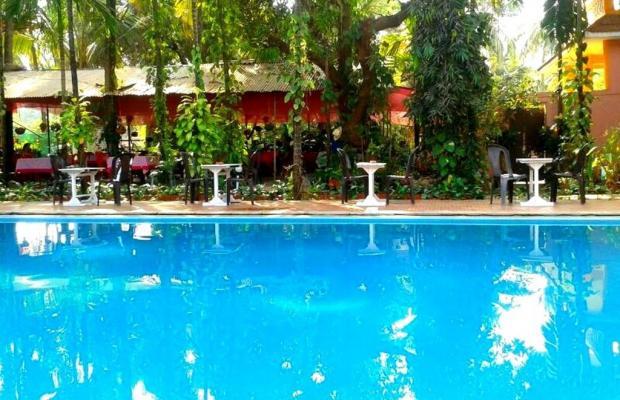фотографии отеля Poonam Village Resort изображение №11