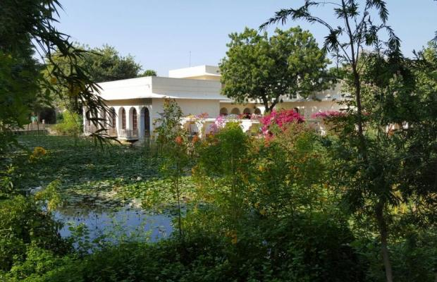 фотографии отеля  The Oberoi Vanyavilas Ranthambhore изображение №35