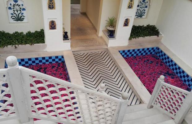 фото отеля  The Oberoi Vanyavilas Ranthambhore изображение №29