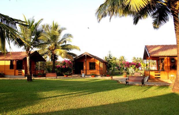 фотографии отеля The Fern Beira Mar Resort изображение №19