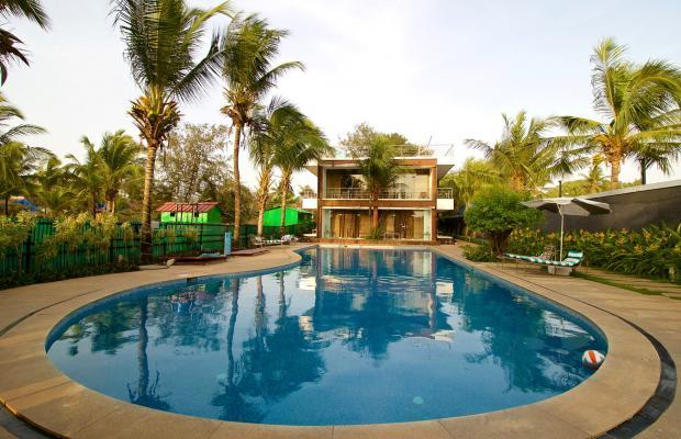 фото отеля 360 Beach Retreat изображение №1