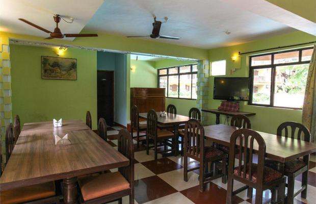 фотографии отеля Abalone Resort изображение №3