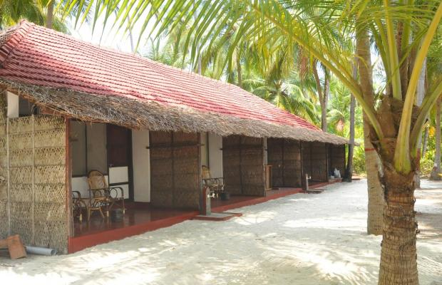 фото отеля Lakshadweep Bangaram Island изображение №1