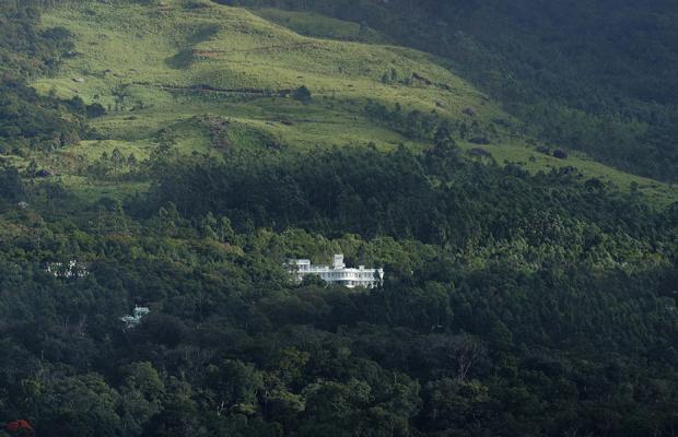 фото отеля Fort Munnar изображение №17