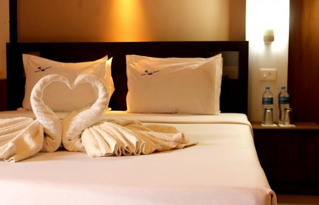 фотографии отеля Black Beach Resort изображение №43