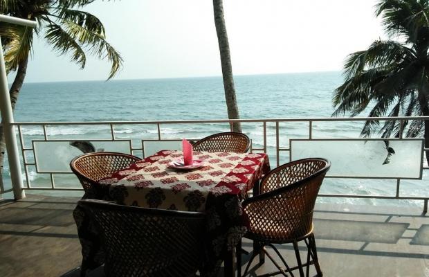 фото Black Beach Resort изображение №6