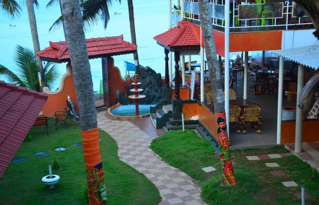 фотографии Black Beach Resort изображение №4