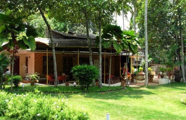 фотографии отеля Vedanta Wake up! Backwaters изображение №3
