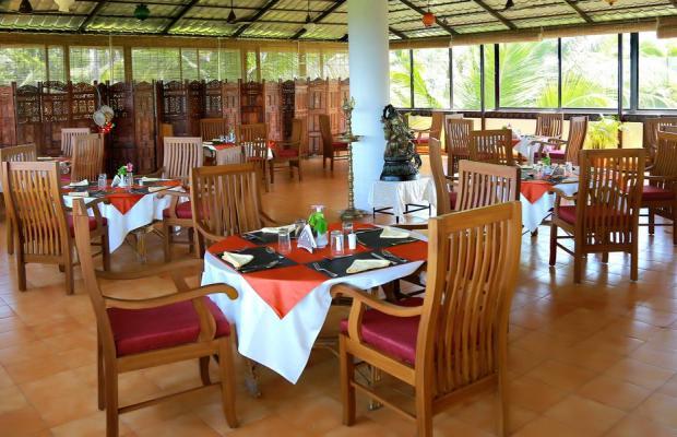 фотографии отеля Chakra Ayurvedic Resort изображение №11