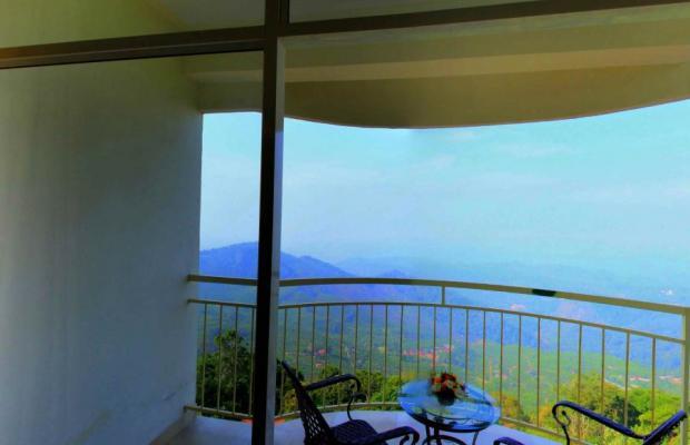 фотографии отеля Deshadan Mountain Resort изображение №31