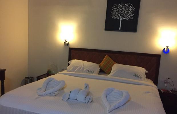 фотографии отеля Deshadan Mountain Resort изображение №7