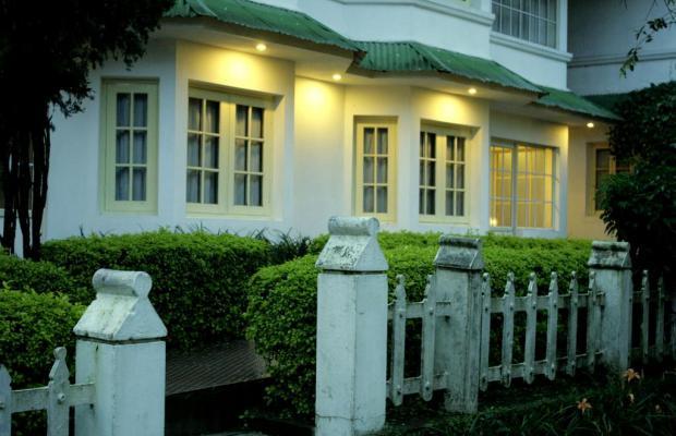 фото отеля Eastend Munnar изображение №17