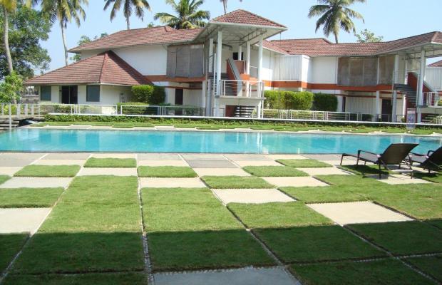 фото отеля Edassery Kayal Resort изображение №5