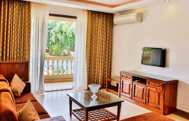 фото отеля Seashell Beach Suites изображение №17