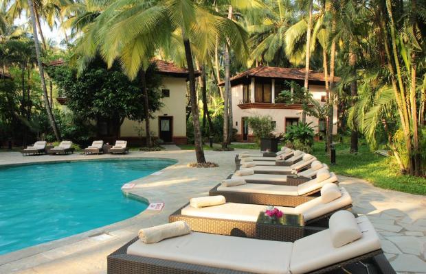 фото отеля Coconut Creek Resort изображение №1
