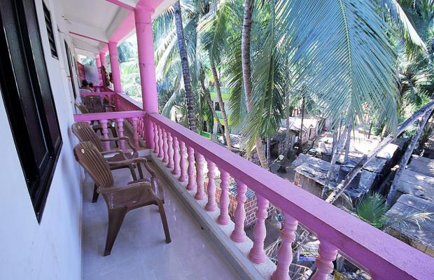 фото отеля God's Gift Guesthouse (Arambol) изображение №25