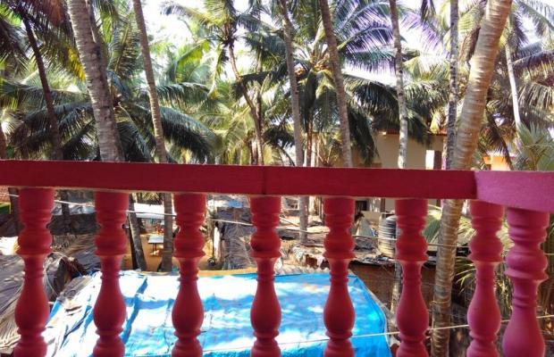 фото отеля God's Gift Guesthouse (Arambol) изображение №17