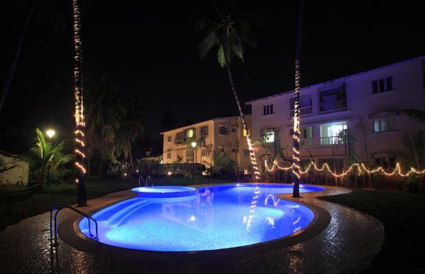 фотографии Godwin Hotel Goa изображение №8