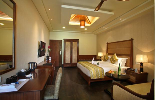фотографии отеля Godwin Hotel Goa изображение №7