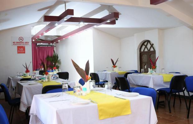 фотографии отеля Alor Grande Holiday Resort изображение №15