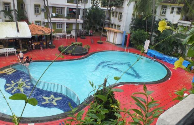 фото отеля Alor Grande Holiday Resort изображение №13