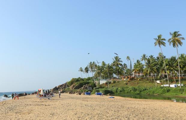фотографии отеля Samudra Theeram Beach Resort изображение №23