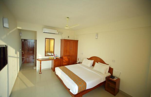 фотографии отеля Samudra Theeram Beach Resort изображение №15