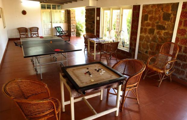 фотографии отеля Eletaria Resort изображение №23